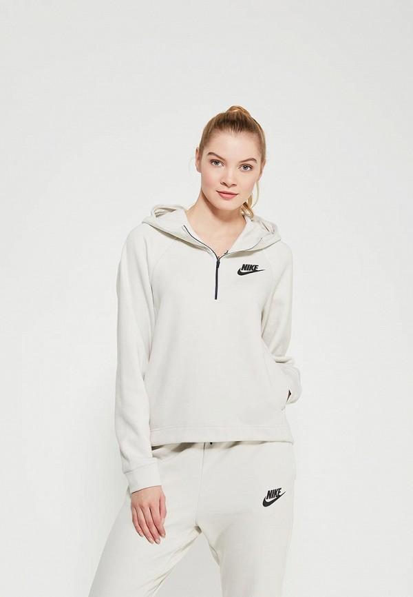 Толстовка Nike Nike NI464EWAAEG6 толстовки nike толстовка nike tribute track jacket