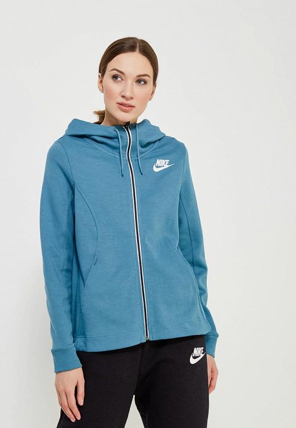 Толстовка Nike  NI464EWAAEH2