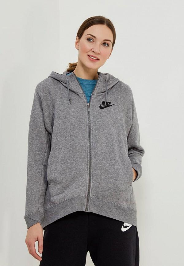 Толстовка Nike Nike NI464EWAAEI3