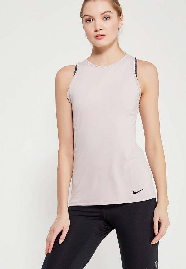 Майка спортивная Nike Nike NI464EWAAEK8 футболка спортивная nike nike ni464ewcmlg5