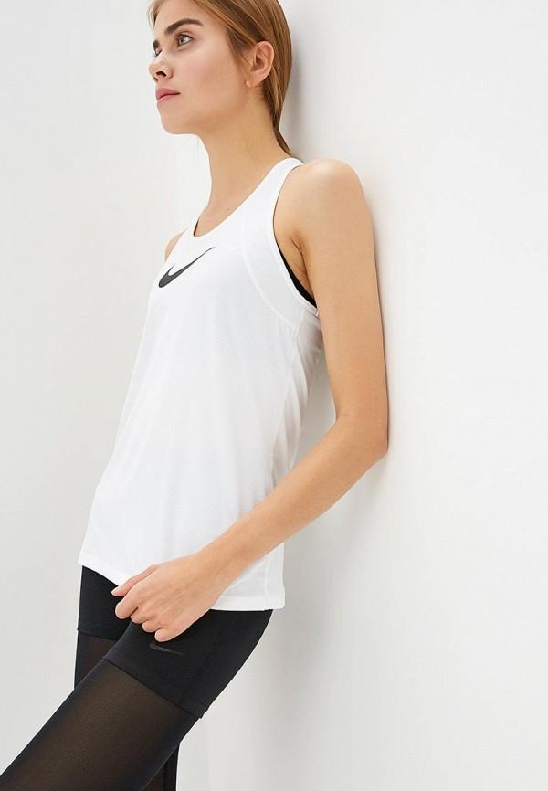 Майка спортивная Nike Nike NI464EWAAEP6 майка спортивная nike nike ni464ewaagl3