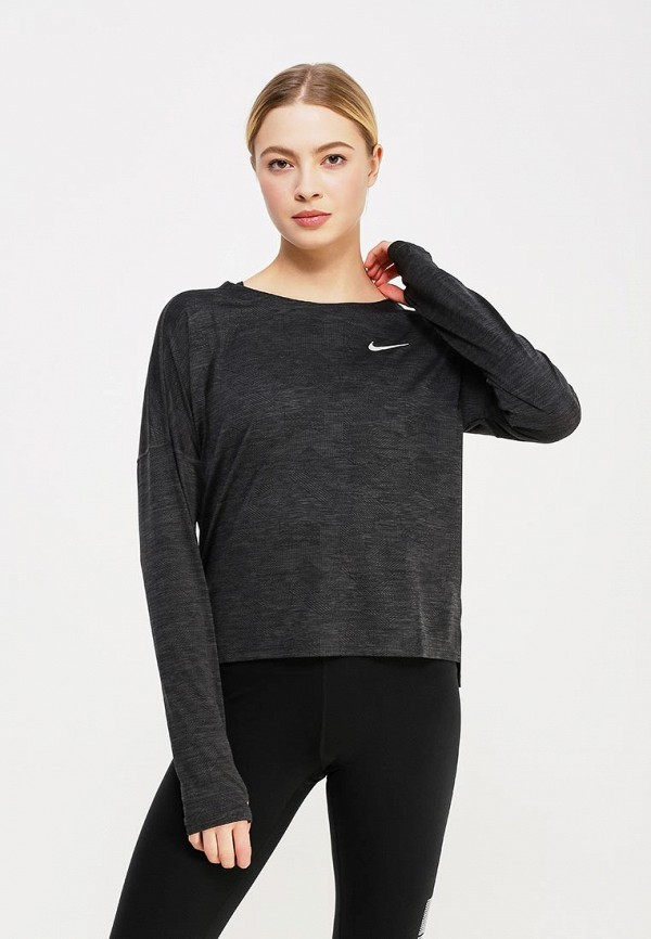 Лонгслив спортивный Nike Nike NI464EWAAET5
