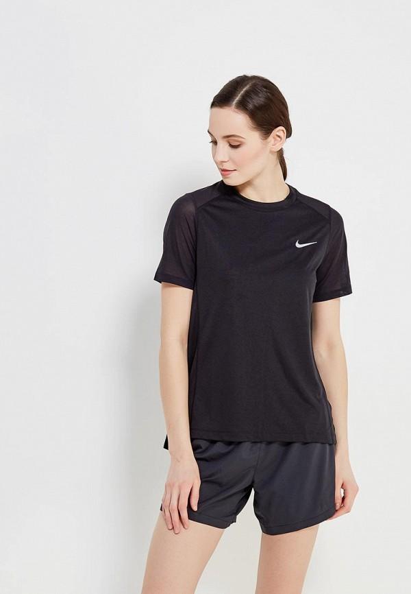 Футболка спортивная Nike Nike NI464EWAAEW4 футболка спортивная nike nike ni464ekpdb17