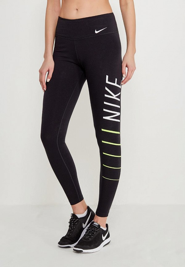 Купить Тайтсы Nike, Women's Nike Power Training Tights, ni464ewaaex9, черный, Весна-лето 2018