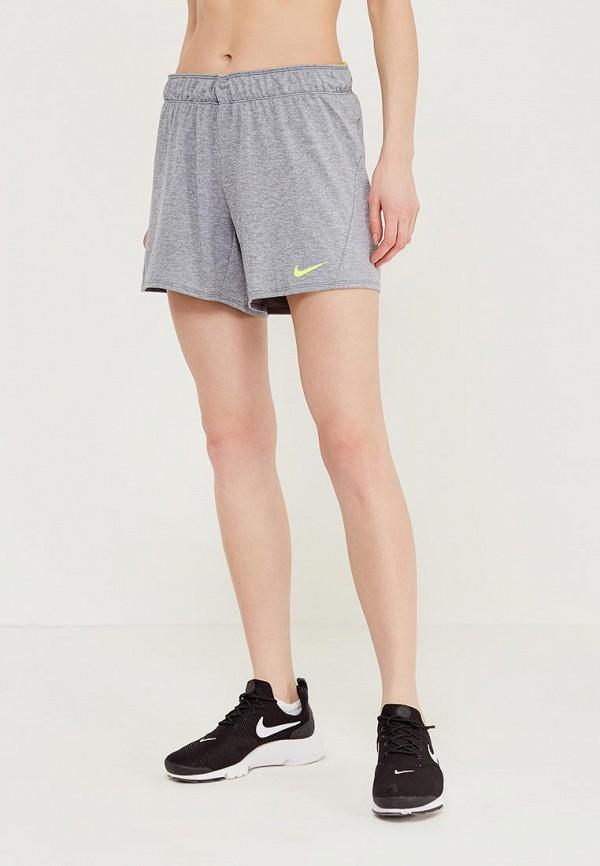 Шорты спортивные Nike Nike NI464EWAAEY5 юбка шорты nike nike ni464ewpkv30