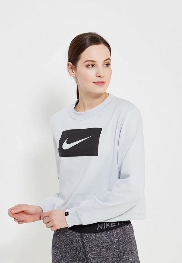 купить Свитшот Nike Nike NI464EWAAFC2 по цене 3030 рублей