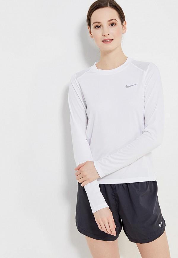 Лонгслив спортивный Nike Nike NI464EWAAFG3