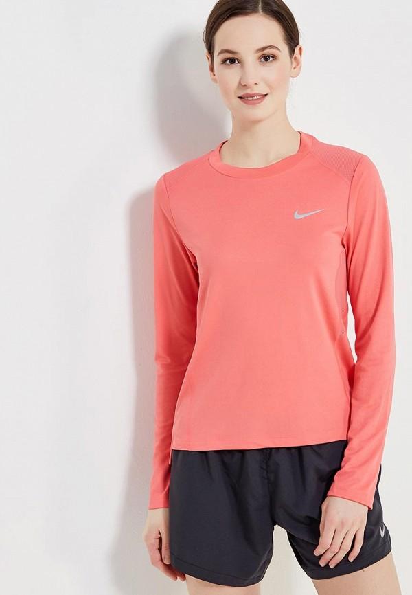 Лонгслив спортивный Nike Nike NI464EWAAFG5