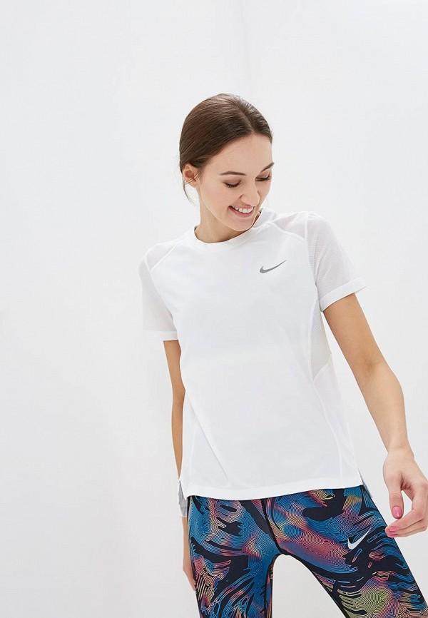 Футболка спортивная Nike Nike NI464EWAAGE5 футболка спортивная nike nike ni464ewdnmy7