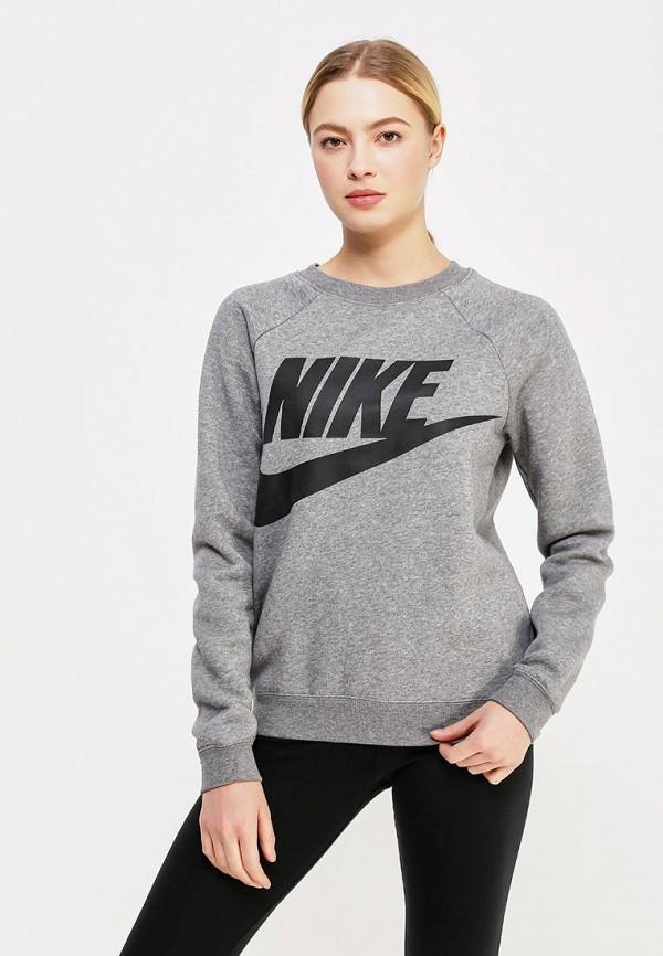 купить Свитшот Nike Nike NI464EWAAGH6 по цене 3590 рублей