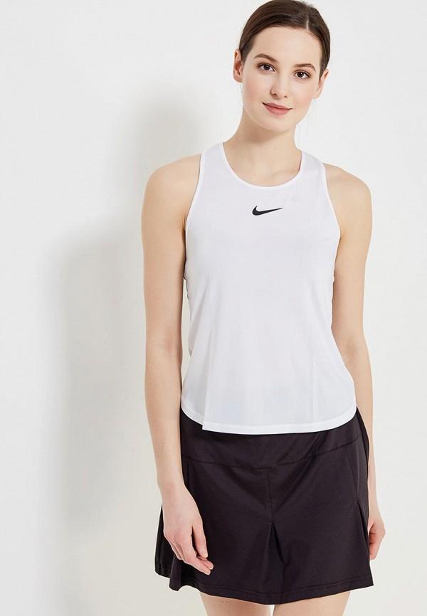 Майка спортивная Nike Nike NI464EWAAGH9 майка спортивная nike nike ni464ewbbkn2