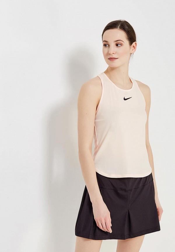 Майка спортивная Nike Nike NI464EWAAGI1 футболка спортивная nike nike ni464ewcmlg5