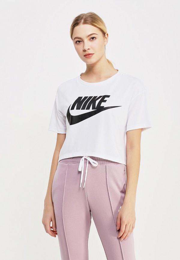 Фото - Футболка Nike Nike NI464EWAAGI8 кроссовки nike nike ni464abbdqe4