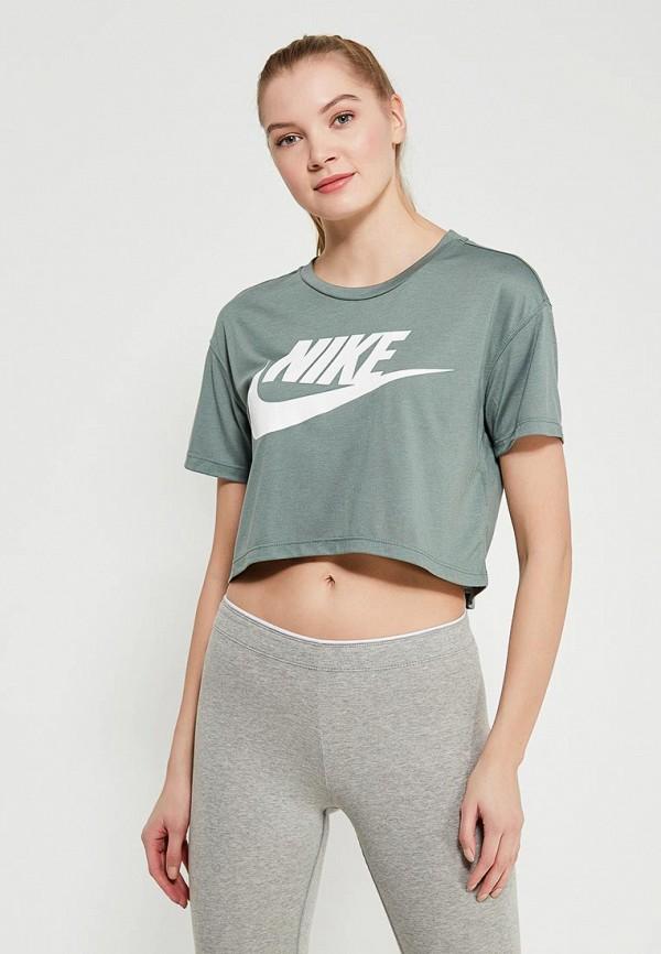 Фото - Футболка Nike Nike NI464EWAAGI9 кроссовки nike nike ni464abbdqe4
