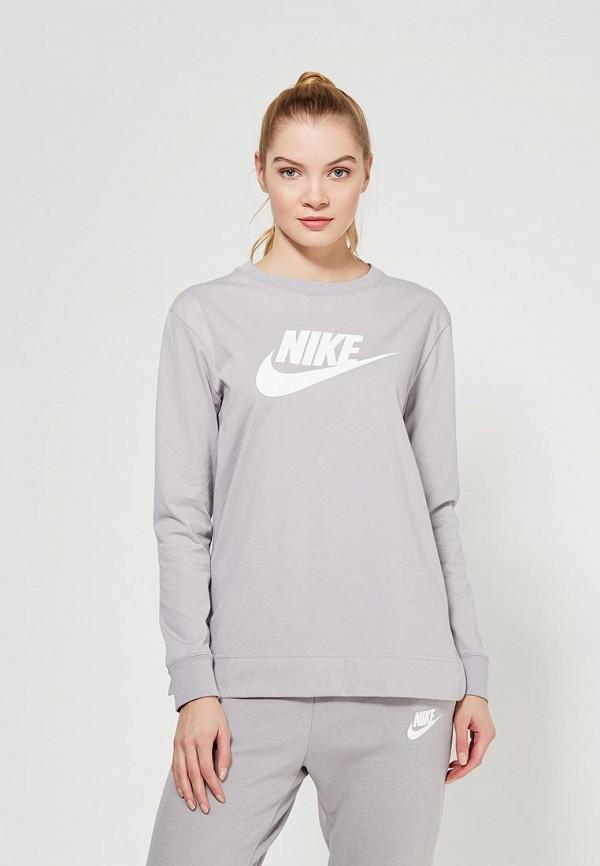 Лонгслив Nike Nike NI464EWAAGJ1 цены онлайн