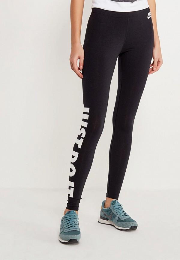 Леггинсы Nike Nike NI464EWAAGL8 шапка nike nike ni464cubwcx7