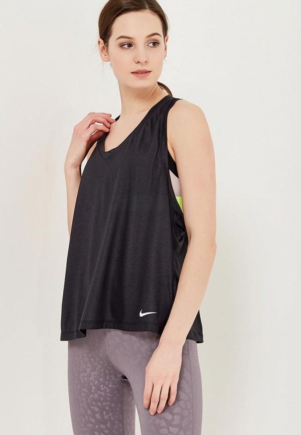 Майка спортивная Nike Nike NI464EWAAHC9 майка спортивная nike nike ni464ewaian0