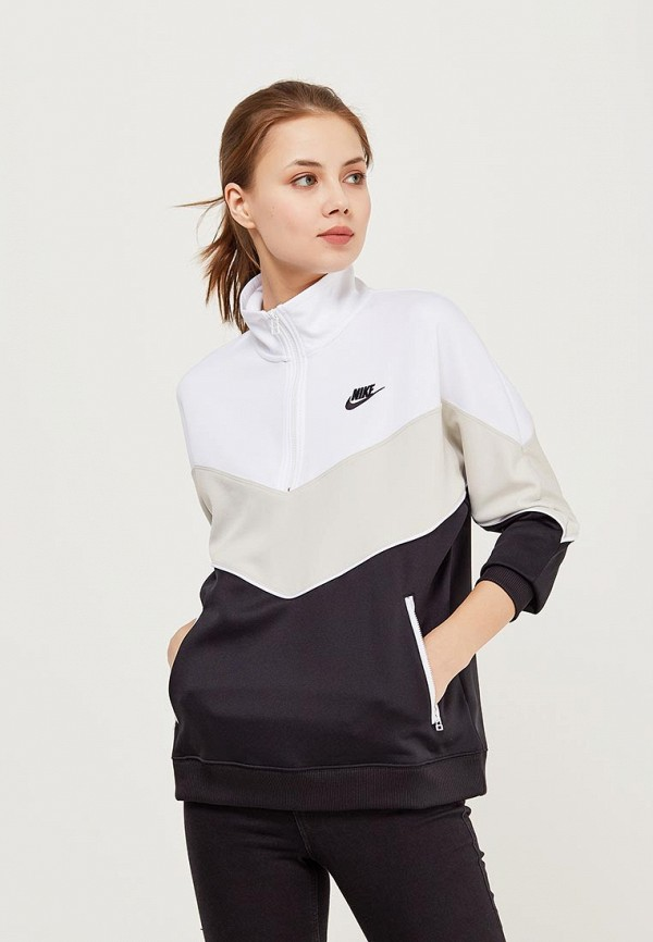 Олимпийка Nike Nike NI464EWAAHG3 олимпийка nike размер l