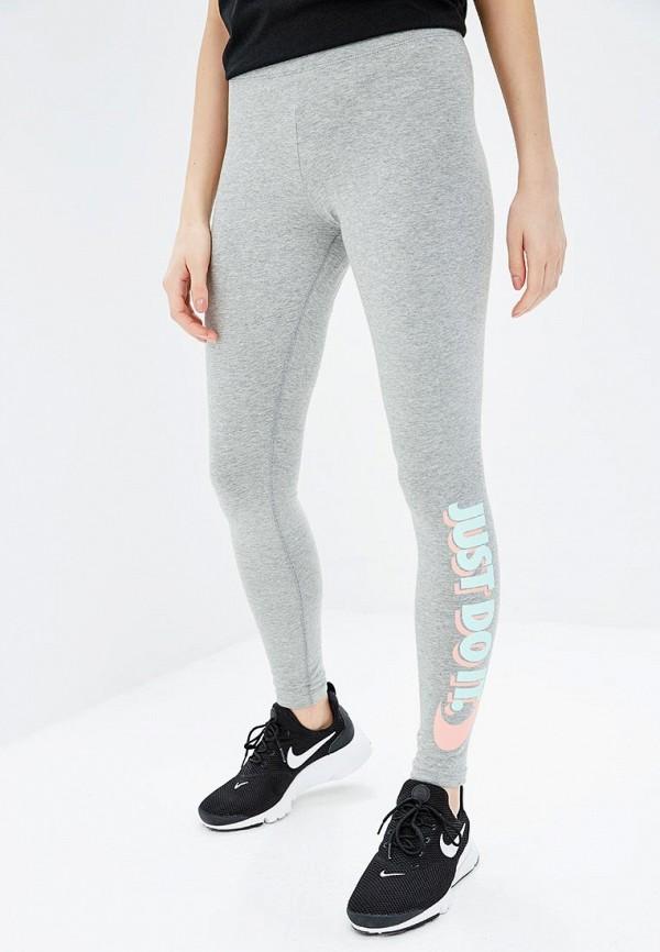 Леггинсы Nike Nike NI464EWBBKE8 nike леггинсы nike leg a see aop tgt lg