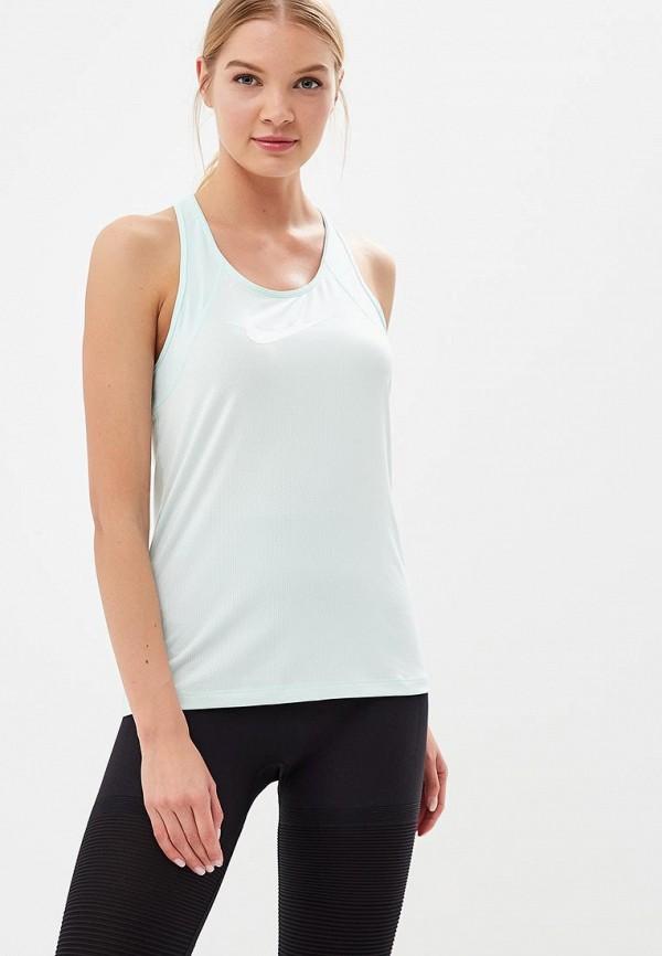 Майка спортивная Nike Nike NI464EWBBKN3 майка спортивная nike nike ni464ewuhe43