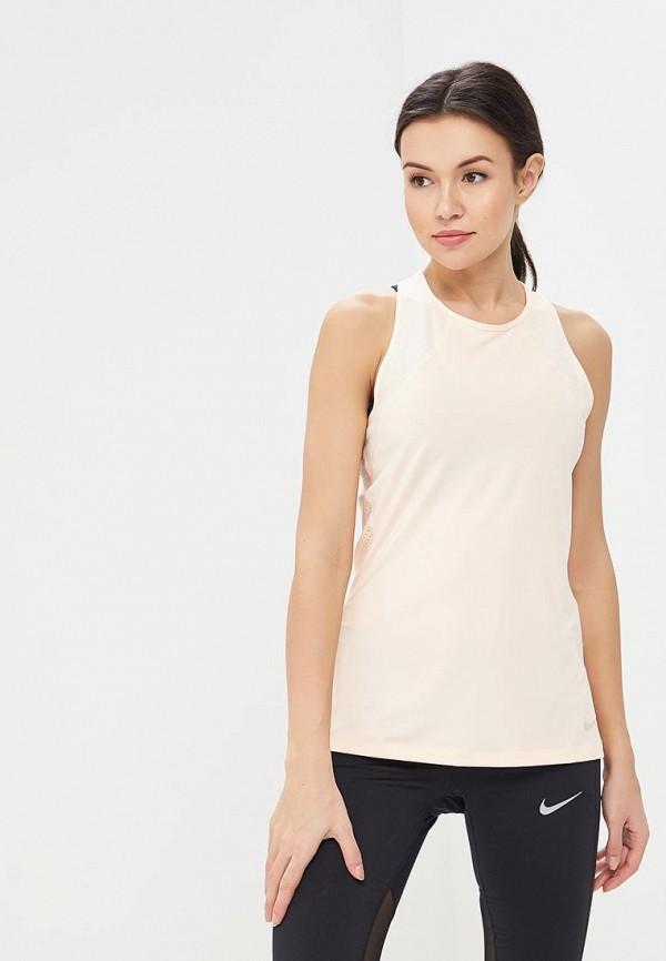 Майка спортивная Nike Nike NI464EWBBKO4 майка nike nike ni464ewbbkp8