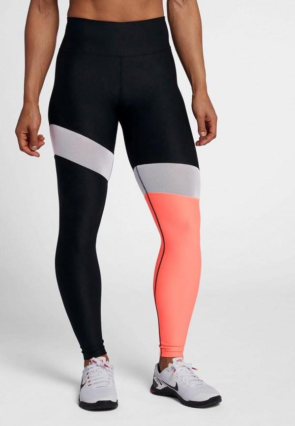 Тайтсы Nike Nike NI464EWBBKS0 тайтсы nike nike ni464embwhq2