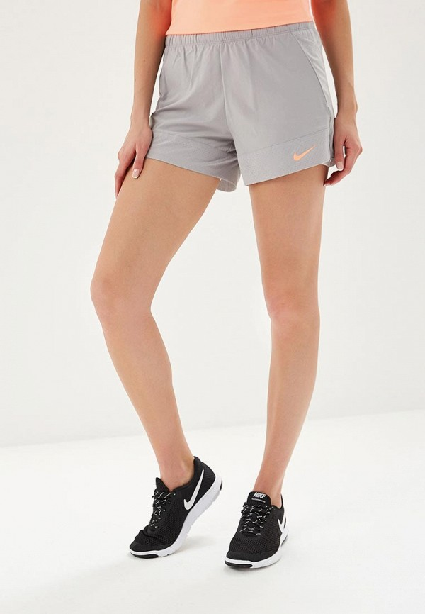 Шорты спортивные Nike Nike NI464EWBBKS6 спортивные куртки