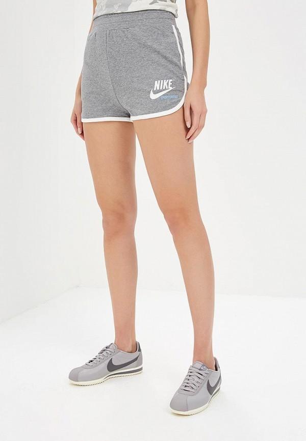 Шорты Nike Nike NI464EWBBKU3 шапка nike nike ni464cubwcx7