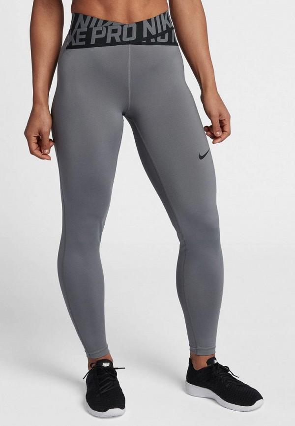 Тайтсы Nike Nike NI464EWBBLB7 тайтсы nike nike ni464emugu77