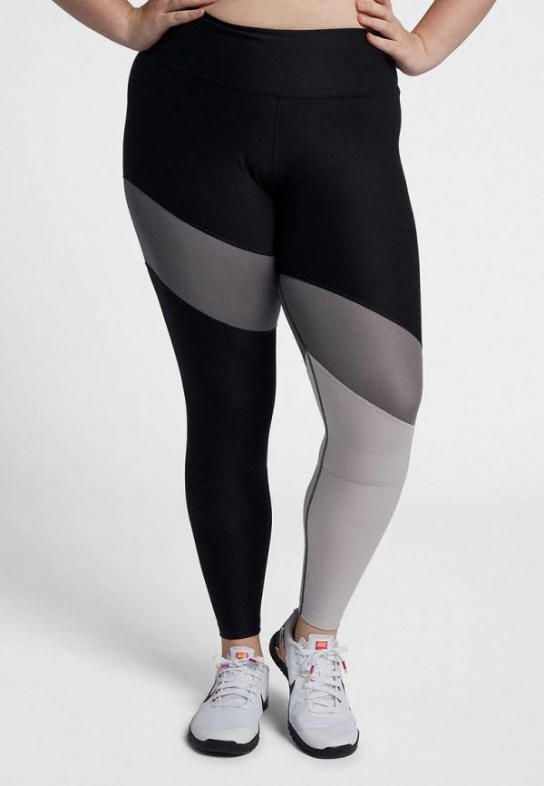Тайтсы Nike Nike NI464EWBBLC8 тайтсы nike nike ni464ewbblg3