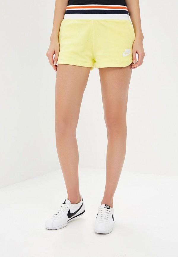 Шорты спортивные Nike Nike NI464EWBBLE2 шорты спортивные nike nike ni464emugs56