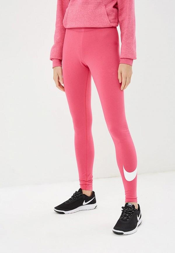 Фото - Леггинсы Nike Nike NI464EWBWIW1 nike yellow 43