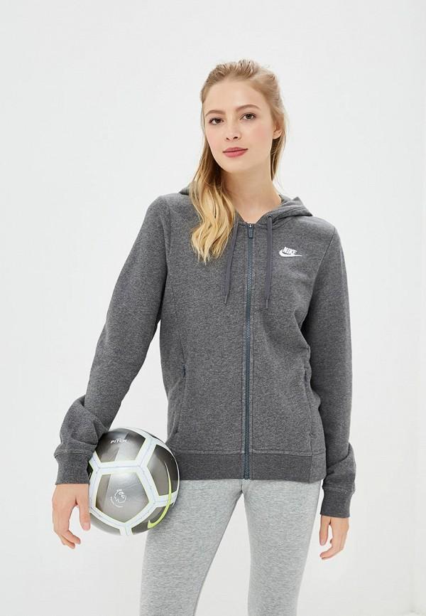 Толстовка Nike Nike NI464EWBWIX4
