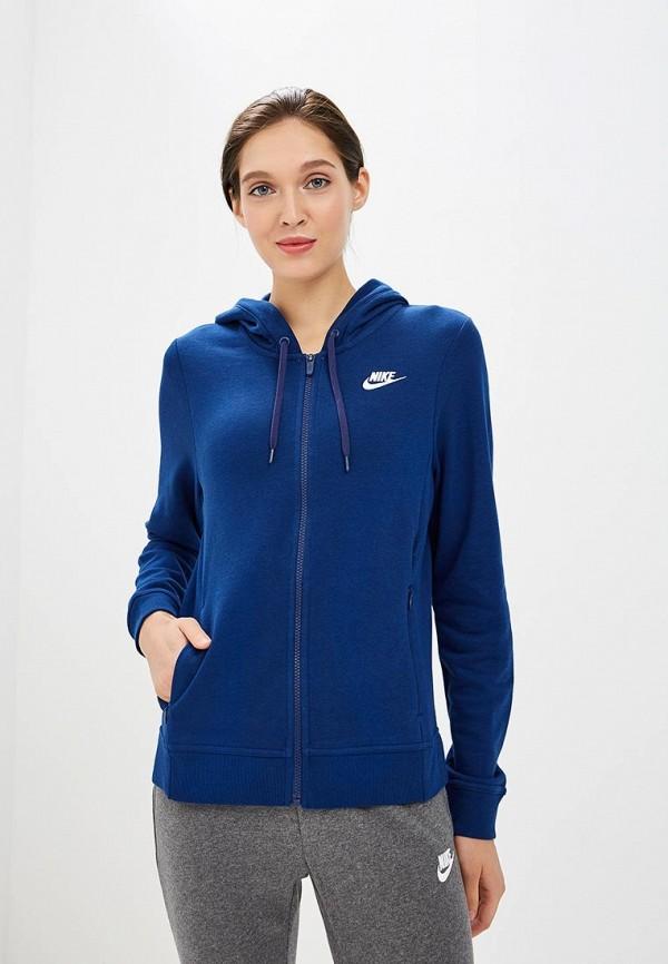 Фото - Толстовка Nike Nike NI464EWBWIX5 толстовка nike nike ni464ewaafc8