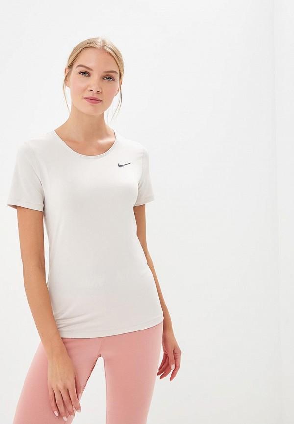 Футболка спортивная Nike Nike NI464EWBWIZ7