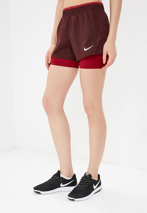 где купить Шорты спортивные Nike Nike NI464EWBWJD4 по лучшей цене