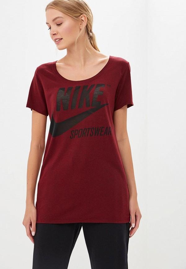 Футболка Nike Nike NI464EWBWJD8