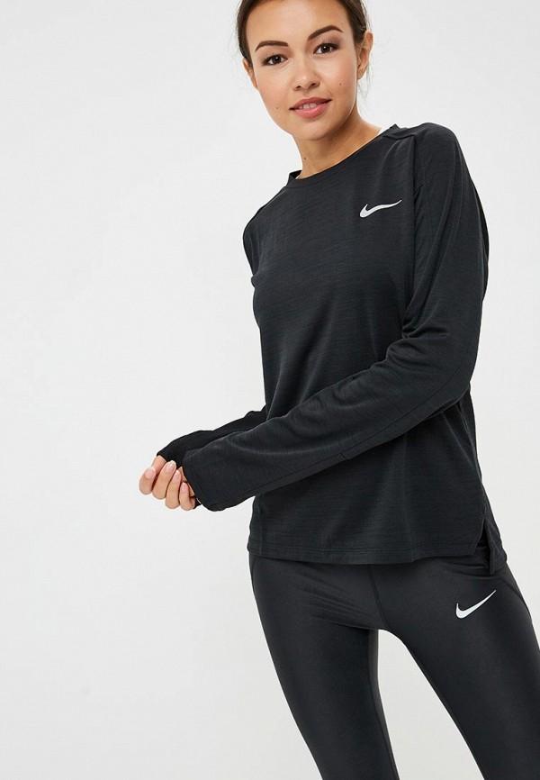 купить Лонгслив спортивный Nike Nike NI464EWBWJF5 дешево