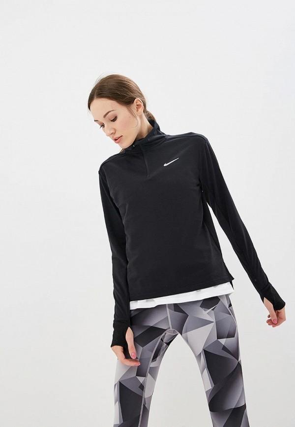 Лонгслив спортивный Nike Nike NI464EWBWJH8