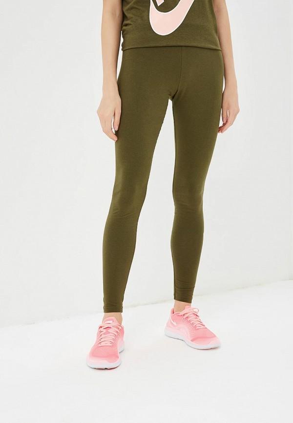 Леггинсы Nike Nike NI464EWBWJJ9 nike леггинсы nike leg a see aop tgt lg