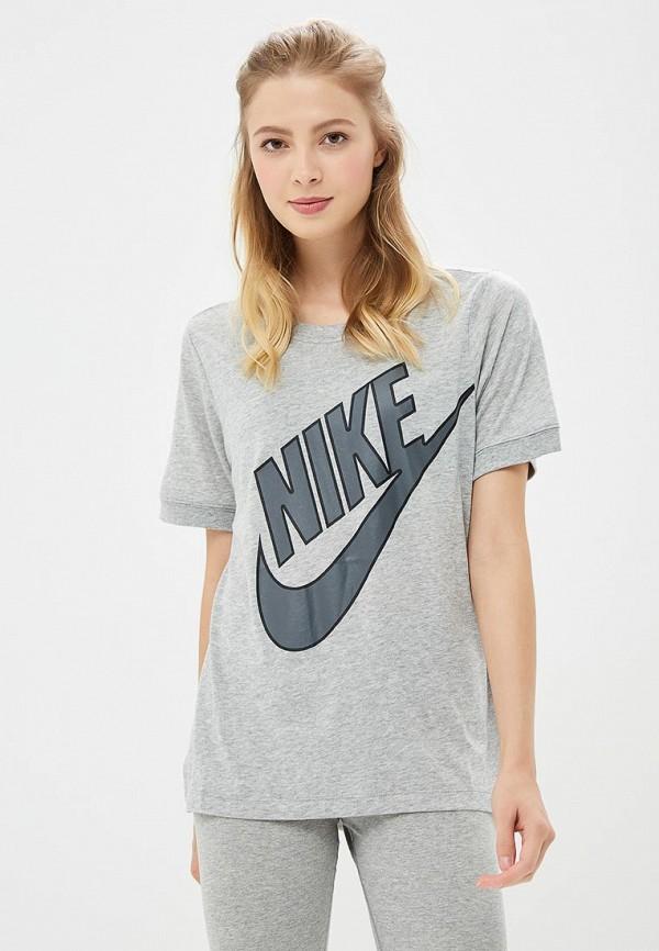 Футболка Nike Nike NI464EWBWJL8