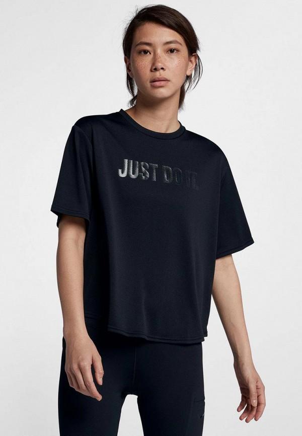 Футболка спортивная Nike Nike NI464EWBWJM2 футболка спортивная nike nike ni464egabav8