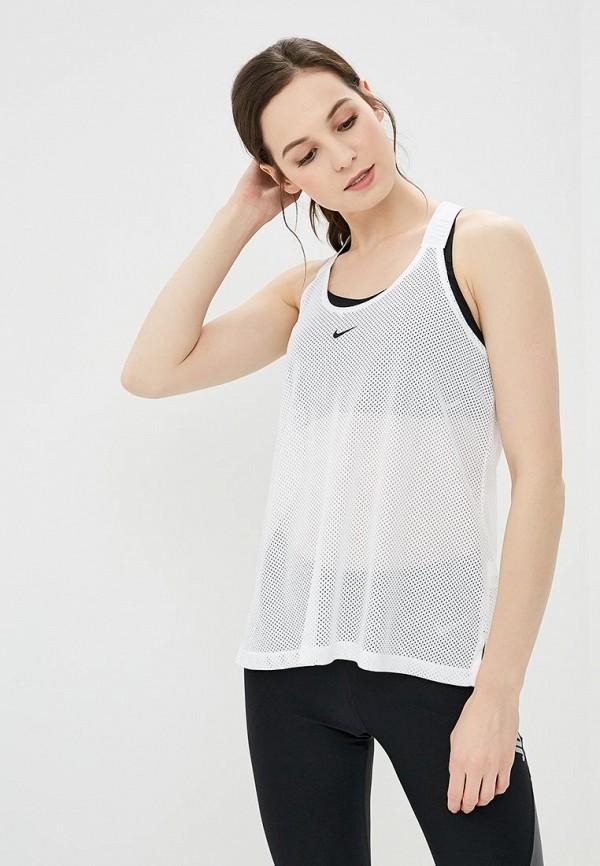 Майка спортивная Nike Nike NI464EWBWJN3 футболка спортивная nike nike ni464emuao31