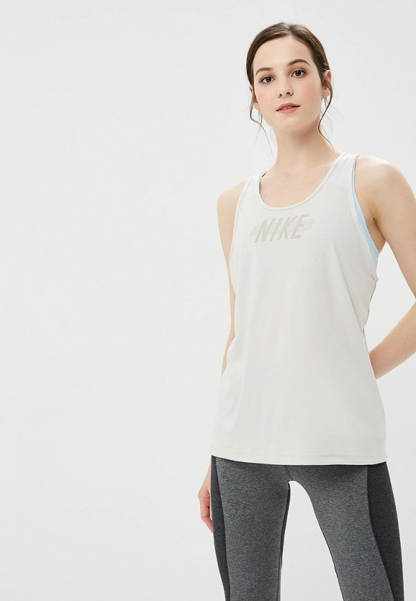 Майка спортивная Nike Nike NI464EWBWJN6 шапка nike nike ni464cubwcx7