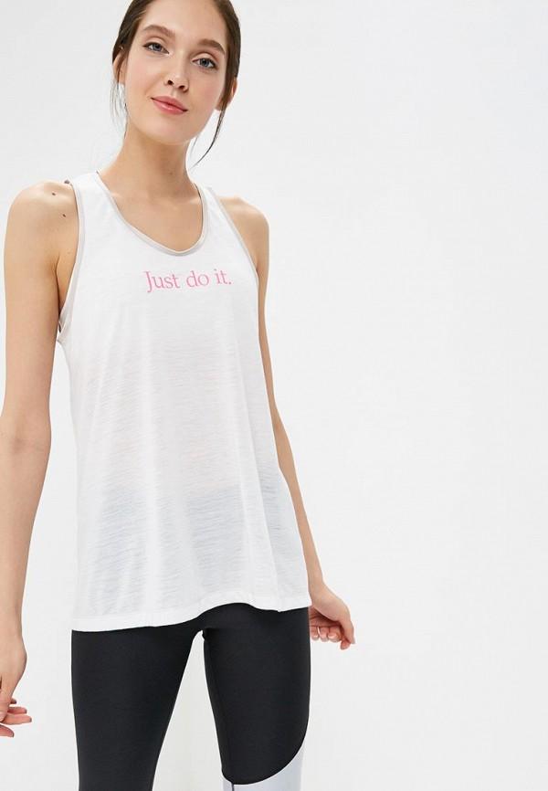 Майка спортивная Nike Nike NI464EWBWJO1 футболка спортивная nike nike ni464emuao31