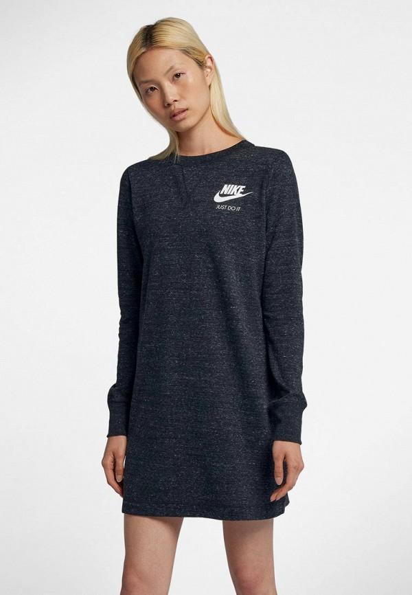 Платье Nike Nike NI464EWBWKA5 тайтсы nike nike ni464embwhq2