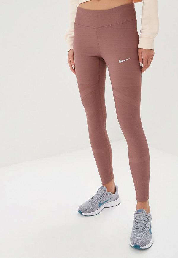 Тайтсы Nike Nike NI464EWBWKB1 тайтсы nike nike ni464ewbwjx5