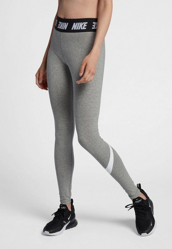 Леггинсы Nike Nike NI464EWBWKN5 цена 2017