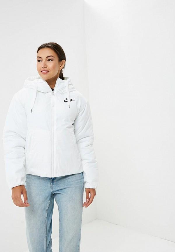 Пуховик Nike Nike NI464EWBWKV0 куртки пуховики nike пуховик nike chelsea jacket 905495 475