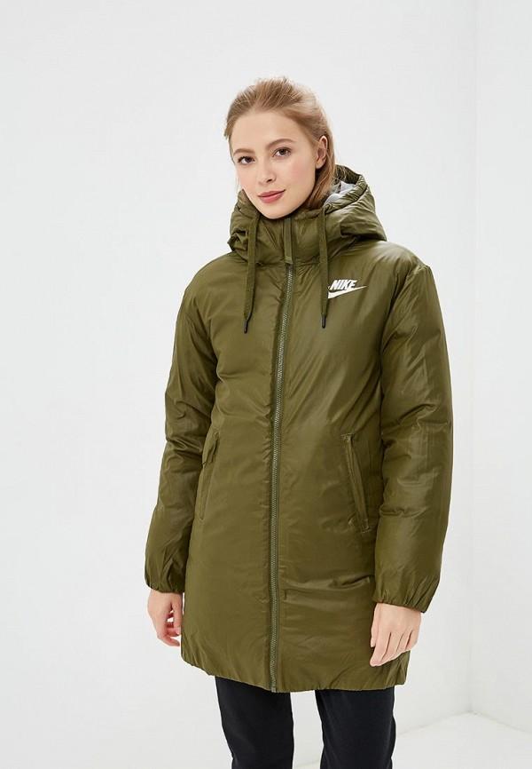 Куртка утепленная Nike Nike NI464EWBWKV4